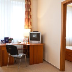 Отель Kolonna Brigita Рига удобства в номере