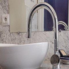 Отель Palais Du Calife Riad & Spa Марокко, Танжер - отзывы, цены и фото номеров - забронировать отель Palais Du Calife Riad & Spa онлайн ванная фото 2