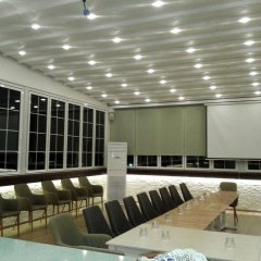 Capital Tirana Hotel интерьер отеля
