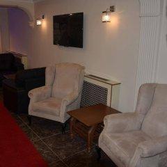 Hisar Hotel Турция, Гемлик - отзывы, цены и фото номеров - забронировать отель Hisar Hotel онлайн интерьер отеля