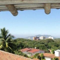 Отель Villa Palomas Ixtapa