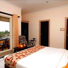 Отель Choy's Waterfront Residence комната для гостей