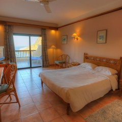 Отель Saint Patrick's Hotel Мальта, Мунксар - отзывы, цены и фото номеров - забронировать отель Saint Patrick's Hotel онлайн комната для гостей фото 2