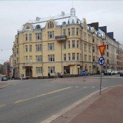 Апартаменты 2ndhomes Kamppi Apartments 3