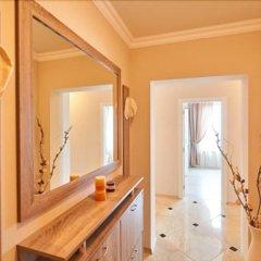 Отель Boutique Rose Gardens Beach & SPA Hotel Болгария, Поморие - отзывы, цены и фото номеров - забронировать отель Boutique Rose Gardens Beach & SPA Hotel онлайн ванная