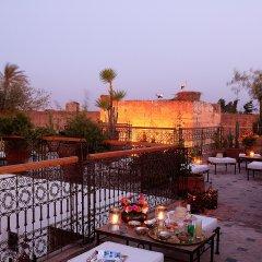 Отель Riad Aladdin Марокко, Марракеш - отзывы, цены и фото номеров - забронировать отель Riad Aladdin онлайн питание фото 3