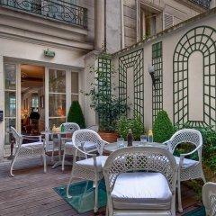 Отель Elysées Ceramic Франция, Париж - отзывы, цены и фото номеров - забронировать отель Elysées Ceramic онлайн фото 10