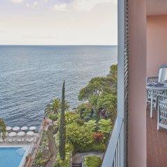 Отель Belmond Reid's Palace Португалия, Фуншал - отзывы, цены и фото номеров - забронировать отель Belmond Reid's Palace онлайн пляж