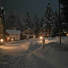 Отель Saint George Holiday Village Болгария, Боровец - отзывы, цены и фото номеров - забронировать отель Saint George Holiday Village онлайн парковка