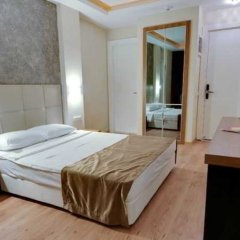 Noma Hotel Турция, Силифке - отзывы, цены и фото номеров - забронировать отель Noma Hotel онлайн комната для гостей фото 3