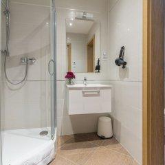 Апартаменты New Modern Apartment with Zizkov Parking ванная фото 2
