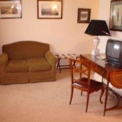 Hotel Principe Pio удобства в номере