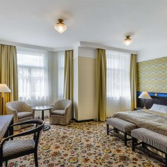 Отель Savoy комната для гостей фото 2
