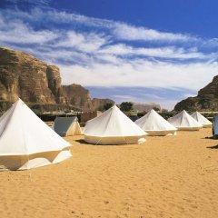 Sheraton Amman Al Nabil Hotel пляж фото 2