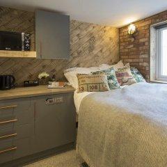 Отель One Broad Street Великобритания, Кемптаун - отзывы, цены и фото номеров - забронировать отель One Broad Street онлайн в номере фото 2