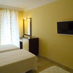 Kleopatra Ada Beach Hotel - All Inclusive Аланья удобства в номере