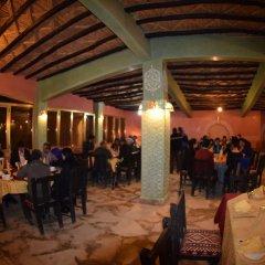 Отель Palmeras Y Dunas Марокко, Мерзуга - отзывы, цены и фото номеров - забронировать отель Palmeras Y Dunas онлайн помещение для мероприятий