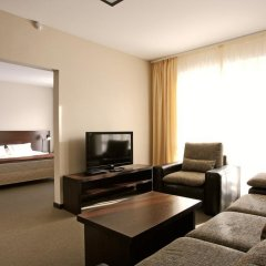 Гостиница Аванта в Новосибирске - забронировать гостиницу Аванта, цены и фото номеров Новосибирск комната для гостей фото 2