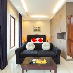 OYO 779 Aisha Hotel And Apartment Ханой комната для гостей фото 3