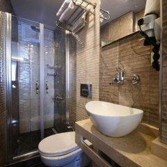 Отель Taksim Star Express Стамбул ванная