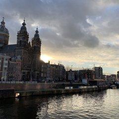 Отель PH93 Amsterdam Central Нидерланды, Амстердам - отзывы, цены и фото номеров - забронировать отель PH93 Amsterdam Central онлайн приотельная территория