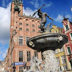 Отель Artus Польша, Гданьск - отзывы, цены и фото номеров - забронировать отель Artus онлайн фото 5