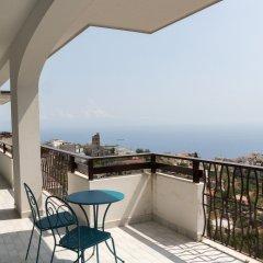 Отель Colpo d'Ali Holiday House Италия, Равелло - отзывы, цены и фото номеров - забронировать отель Colpo d'Ali Holiday House онлайн балкон