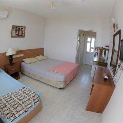 Mavi Cennet Camping Pansiyon Турция, Сиде - отзывы, цены и фото номеров - забронировать отель Mavi Cennet Camping Pansiyon онлайн комната для гостей фото 3