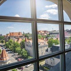 Отель Apartamenty Classico Польша, Познань - отзывы, цены и фото номеров - забронировать отель Apartamenty Classico онлайн фото 11