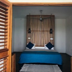 Отель Lashings Boutique Hotel Ямайка, Треже-Бич - отзывы, цены и фото номеров - забронировать отель Lashings Boutique Hotel онлайн комната для гостей фото 3