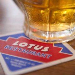 Отель Lotus Hotel Болгария, Солнечный берег - отзывы, цены и фото номеров - забронировать отель Lotus Hotel онлайн удобства в номере фото 2