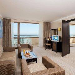 Club Hotel Miramar - Все включено Аврен комната для гостей
