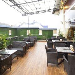 Отель Ladalat Hotel Вьетнам, Далат - отзывы, цены и фото номеров - забронировать отель Ladalat Hotel онлайн гостиничный бар