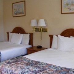 Отель Baymont Inn & Suites Orlando - Universal Studios комната для гостей фото 2