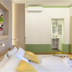 Отель Grand Master Suites детские мероприятия