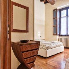 Отель Torino Sweet Home Palazzo di Città ванная