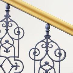 Отель Residence Milada Чехия, Прага - отзывы, цены и фото номеров - забронировать отель Residence Milada онлайн интерьер отеля