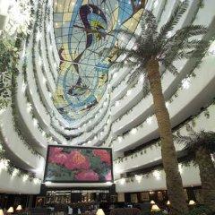 Отель Golden Tulip Farah Rabat Марокко, Рабат - отзывы, цены и фото номеров - забронировать отель Golden Tulip Farah Rabat онлайн фото 6