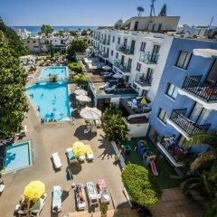 Отель Anemi бассейн фото 3