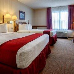 Отель Quality Inn США, Радфорд - отзывы, цены и фото номеров - забронировать отель Quality Inn онлайн удобства в номере