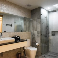 OneLoft Hotel ванная