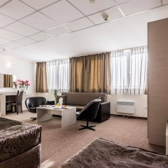 Park- Hotel Moskva комната для гостей фото 5