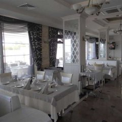 Отель Penelope Palace Поморие интерьер отеля