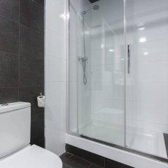 Апартаменты AinB Eixample-Miro Apartments ванная фото 2