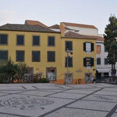 Апартаменты Zarco Residencial Rooms & Apartments фото 2