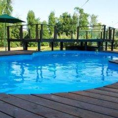 Гостиница Country Club Neftyanik бассейн
