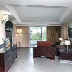 Отель Riu Naiboa All Inclusive Доминикана, Пунта Кана - 1 отзыв об отеле, цены и фото номеров - забронировать отель Riu Naiboa All Inclusive онлайн интерьер отеля