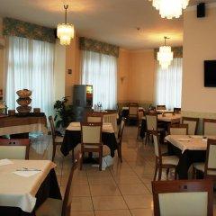 Отель Promessi Sposi Италия, Мальграте - отзывы, цены и фото номеров - забронировать отель Promessi Sposi онлайн питание фото 2