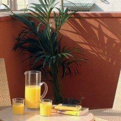 Апартаменты AinB Born-Tiradors Apartments Барселона питание