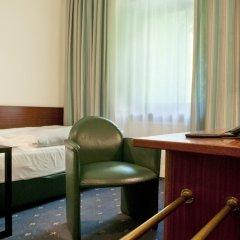 Hotel Kunsthof удобства в номере фото 3